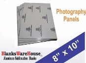 "Photo Panel 8"" X 10"" - 10 pieces"
